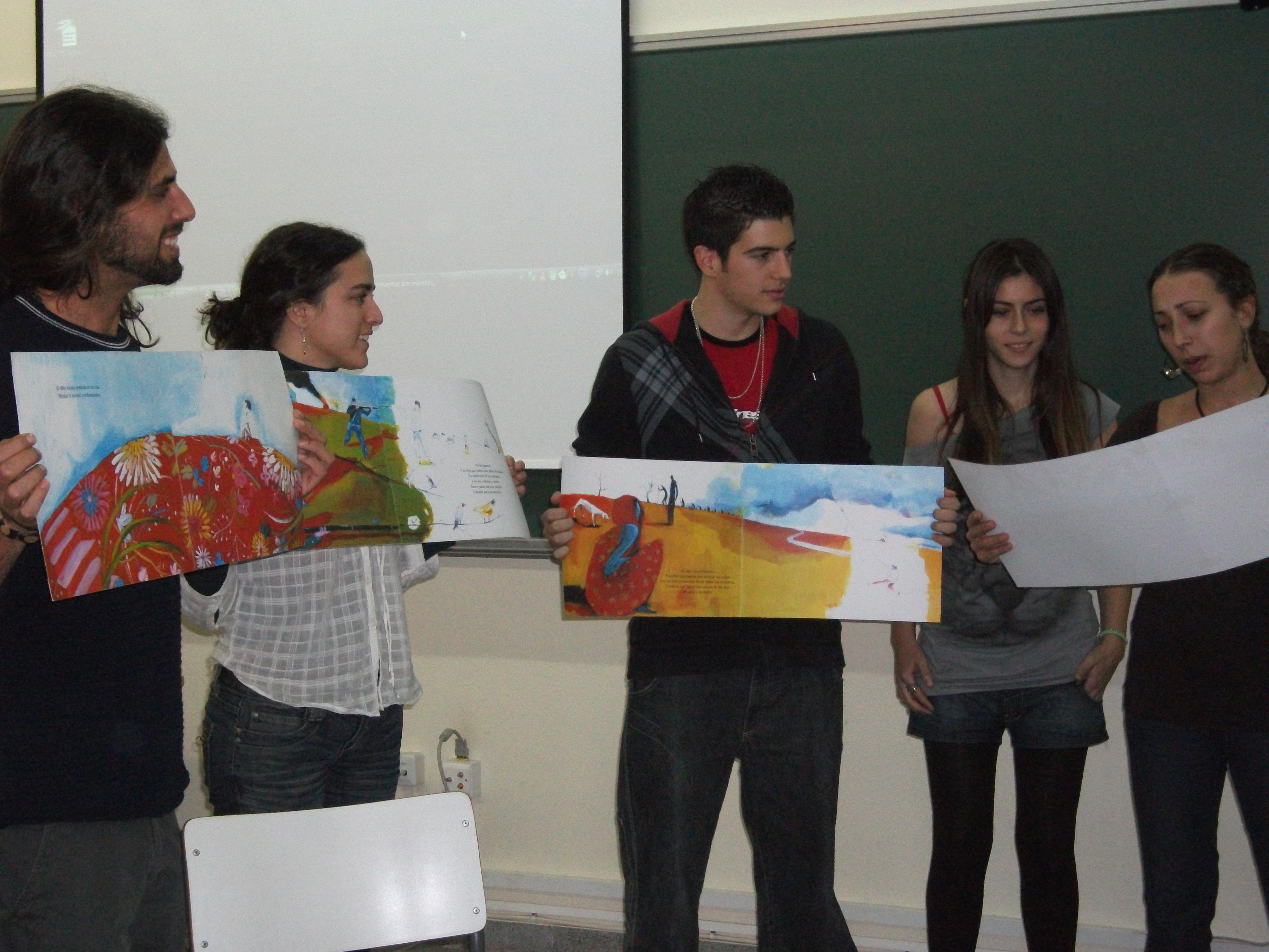 IX Jornadas Universitarias de Cooperación al Desarrollo.