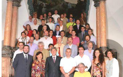 Subvenciones de la Diputación de Córdoba.