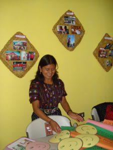 Marta L. Chumil