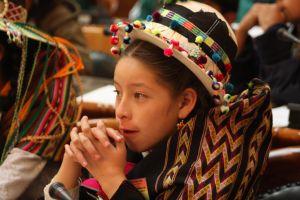 Parlamento Guatemalteco para la Niñez y la Adolescencia.