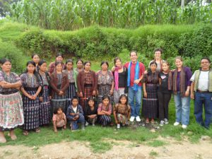 En el ecuador de nuestro viaje a Guatemala: Tres semanas en familia …