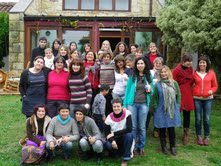 Las GILDAS continúan apoyando a mujeres Guatemaltecas