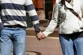 Taller Relaciones de pareja: prevención del maltrato.