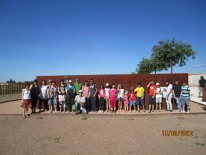 Visita Cultural Solidaria