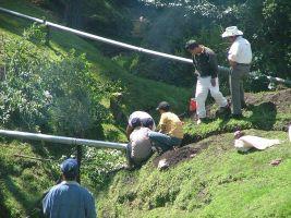 Más del 90% de las fuentes de agua en Guatemala tienen contaminación bacteriológica