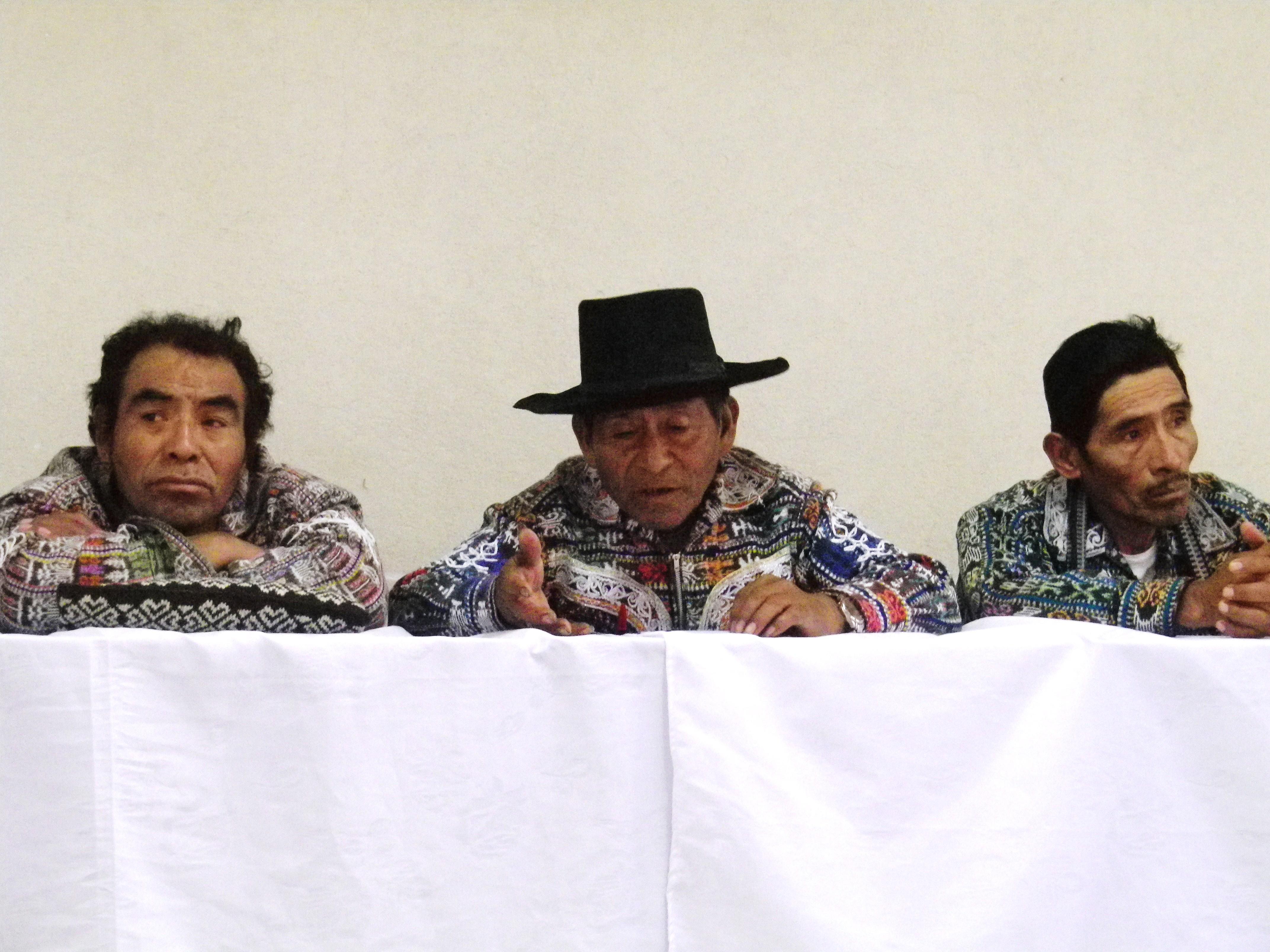 La minería en Guatemala: Nueva ley y viejos abusos.