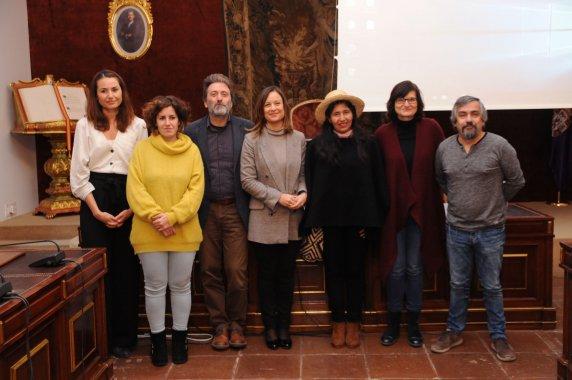 Jornadas sobre la incidencia política en la lucha de los derechos humanos vulnerados