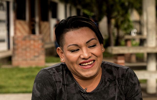 Ser indígena y mujer trans en una comunidad maya de Guatemala