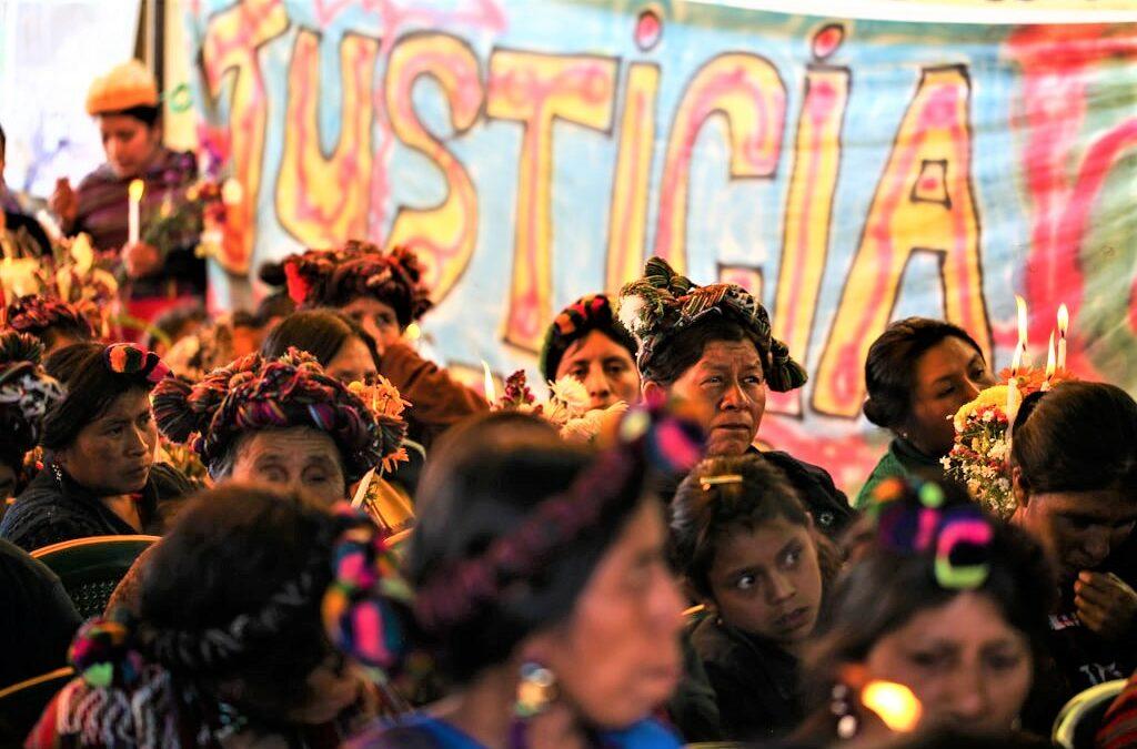 Conflictos socioterritoriales en Guatemala: Un problema persistente
