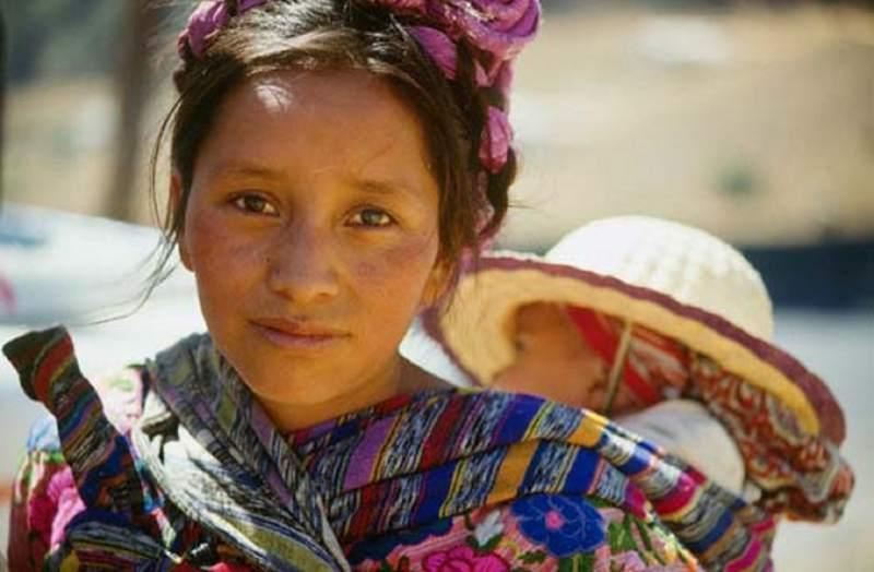 Alimentarse en un derecho, la lucha de cinco mujeres indígenas contra el Estado de Guatemala.